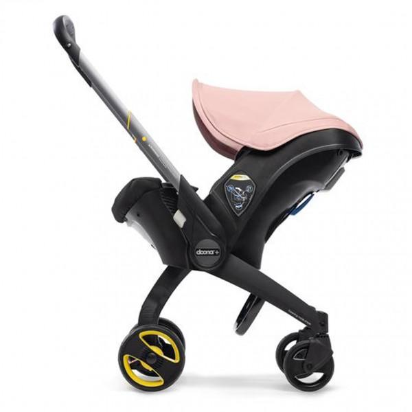 Doona+ Babyschal Blush Pink