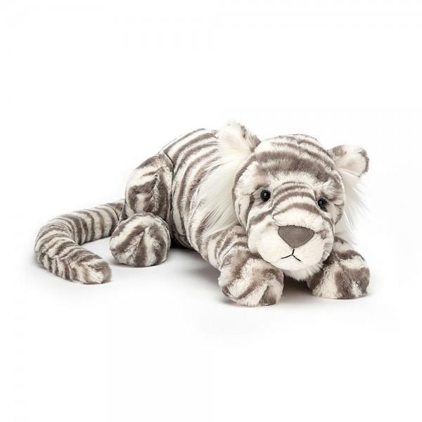Tiger Sacha