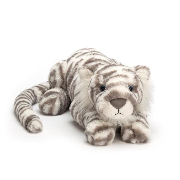 Tiger Sacha groß