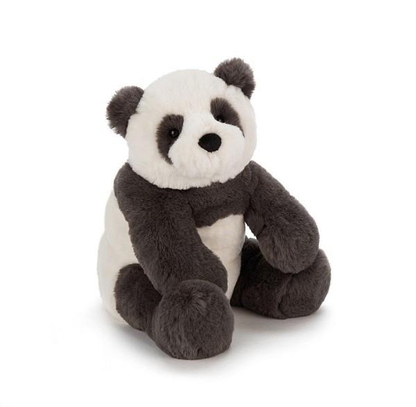 Panda groß