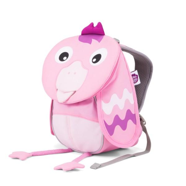 Rucksack Kleiner Freund Flamingo rosa