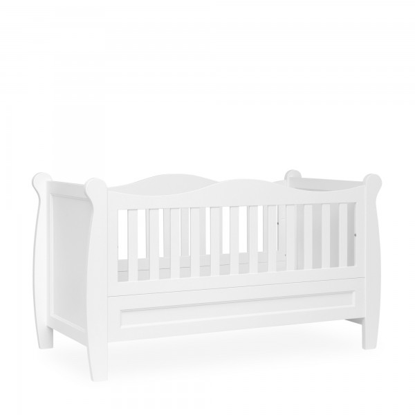 Harmonie Kinderbett 140x70