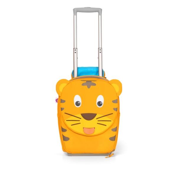 Koffer Tiger