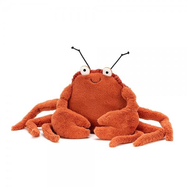 Krabbe klein
