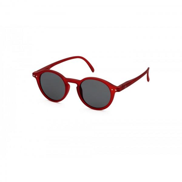 Sonnenbrille Junior rot