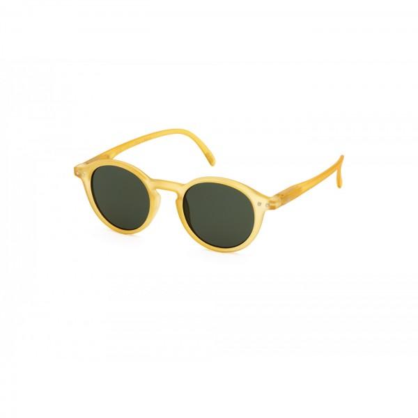 Sonnenbrille Junior gelb