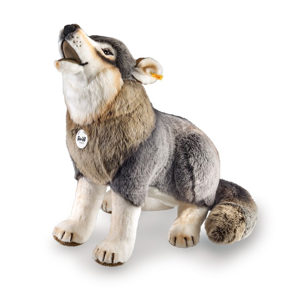 Wolf Snorry 60cm