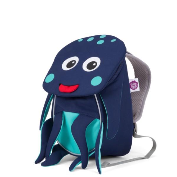 Rucksack Kleiner Freund Octopus