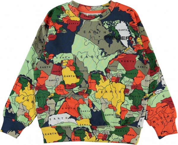 Sweat Mappe