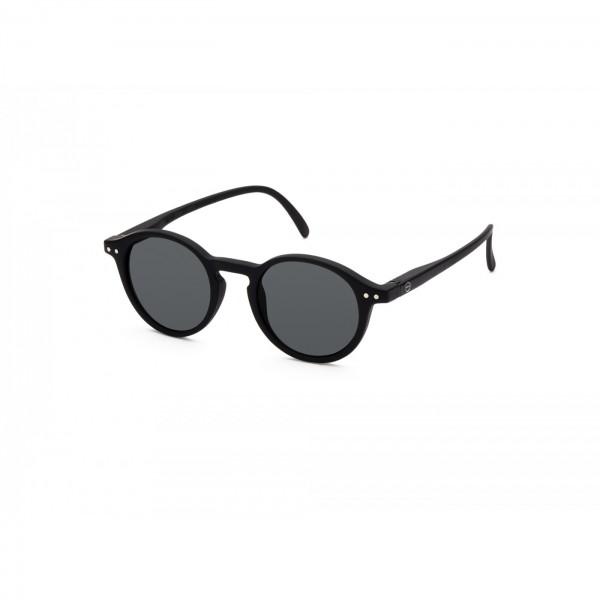Sonnenbrille Junior schwarz