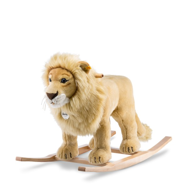Reit-Löwe Leo 70cm