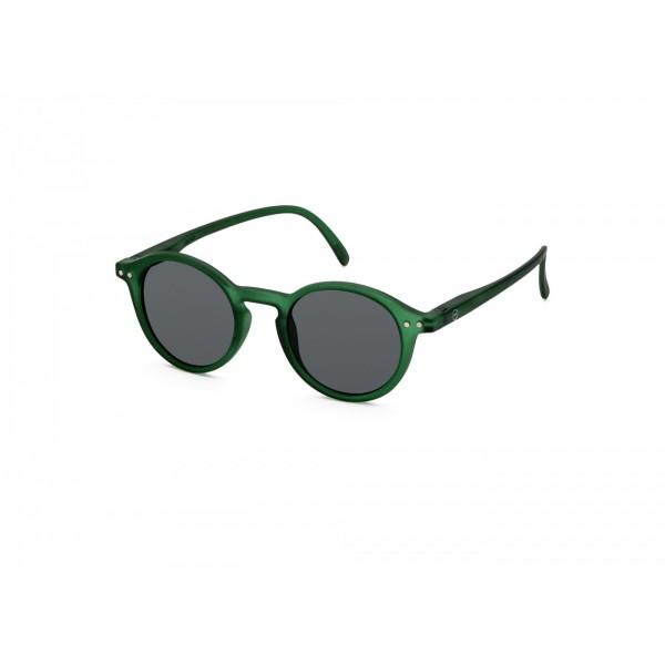 Sonnenbrille Junior grün